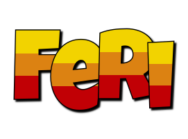 Feri jungle logo