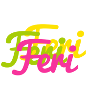 Feri sweets logo