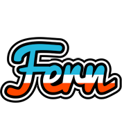 Fern america logo