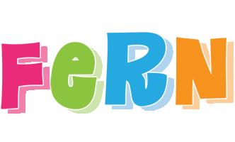 Fern friday logo