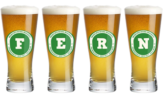 Fern lager logo