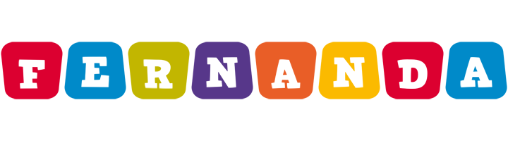 Fernanda daycare logo