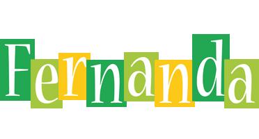 Fernanda lemonade logo
