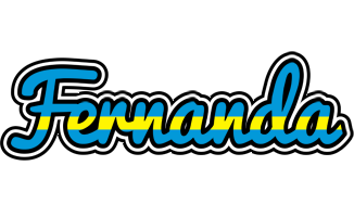 Fernanda sweden logo