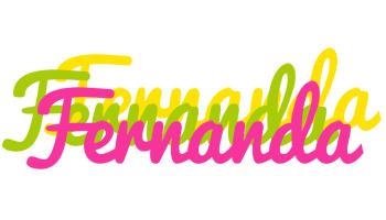 Fernanda sweets logo