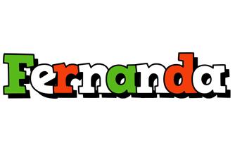 Fernanda venezia logo
