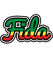 Fida african logo