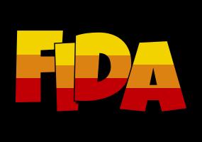 Fida jungle logo