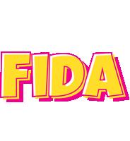 Fida kaboom logo