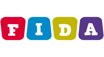 Fida kiddo logo
