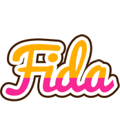 Fida smoothie logo