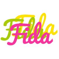 Fida sweets logo