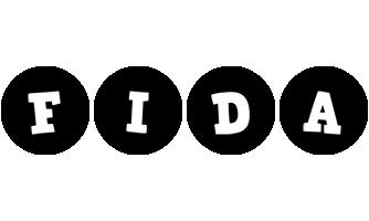Fida tools logo