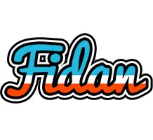 Fidan america logo