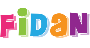 Fidan friday logo