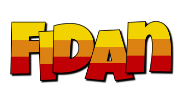 Fidan jungle logo