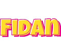 Fidan kaboom logo