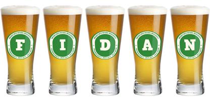 Fidan lager logo