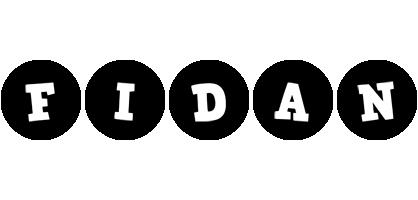 Fidan tools logo