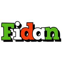Fidan venezia logo