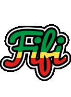 Fifi african logo
