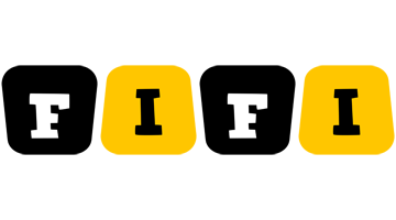 Fifi boots logo