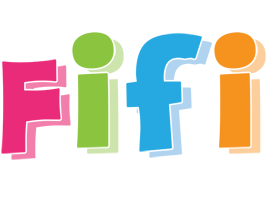 Fifi friday logo