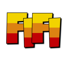 Fifi jungle logo