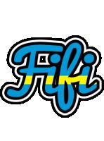 Fifi sweden logo
