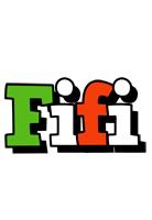 Fifi venezia logo