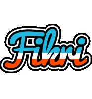 Fikri america logo