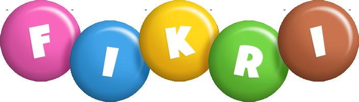 Fikri candy logo