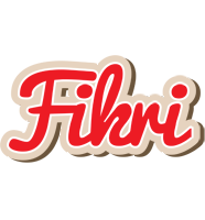 Fikri chocolate logo