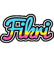Fikri circus logo