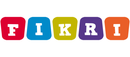 Fikri daycare logo