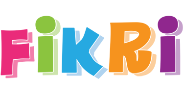 Fikri friday logo