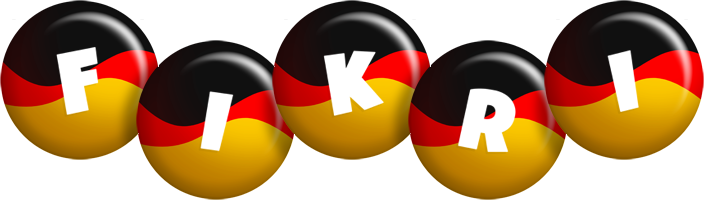 Fikri german logo