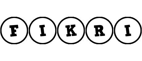 Fikri handy logo