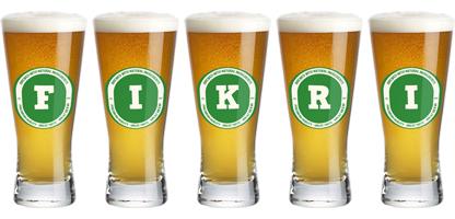 Fikri lager logo