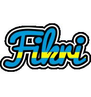 Fikri sweden logo