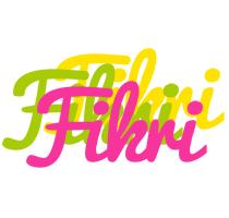 Fikri sweets logo