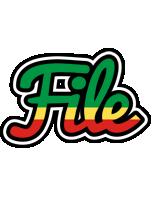 File african logo