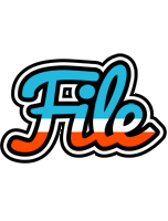 File america logo