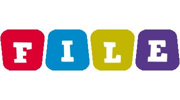 File daycare logo