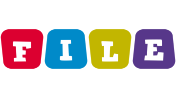File kiddo logo