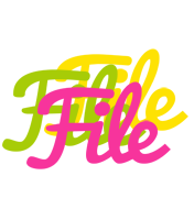 File sweets logo
