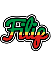 Filip african logo