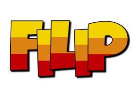 Filip jungle logo