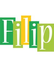 Filip lemonade logo