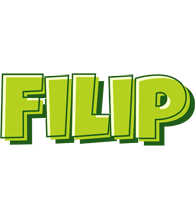 Filip summer logo
